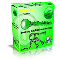 Lost Key Replacement Service