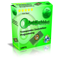 Transponder/Immobilizer Programming